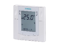 Контроллер температуры RDF-310 (автоматический 3-х скоростной)