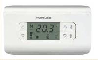 Термостат помещения схема-В CH130RR